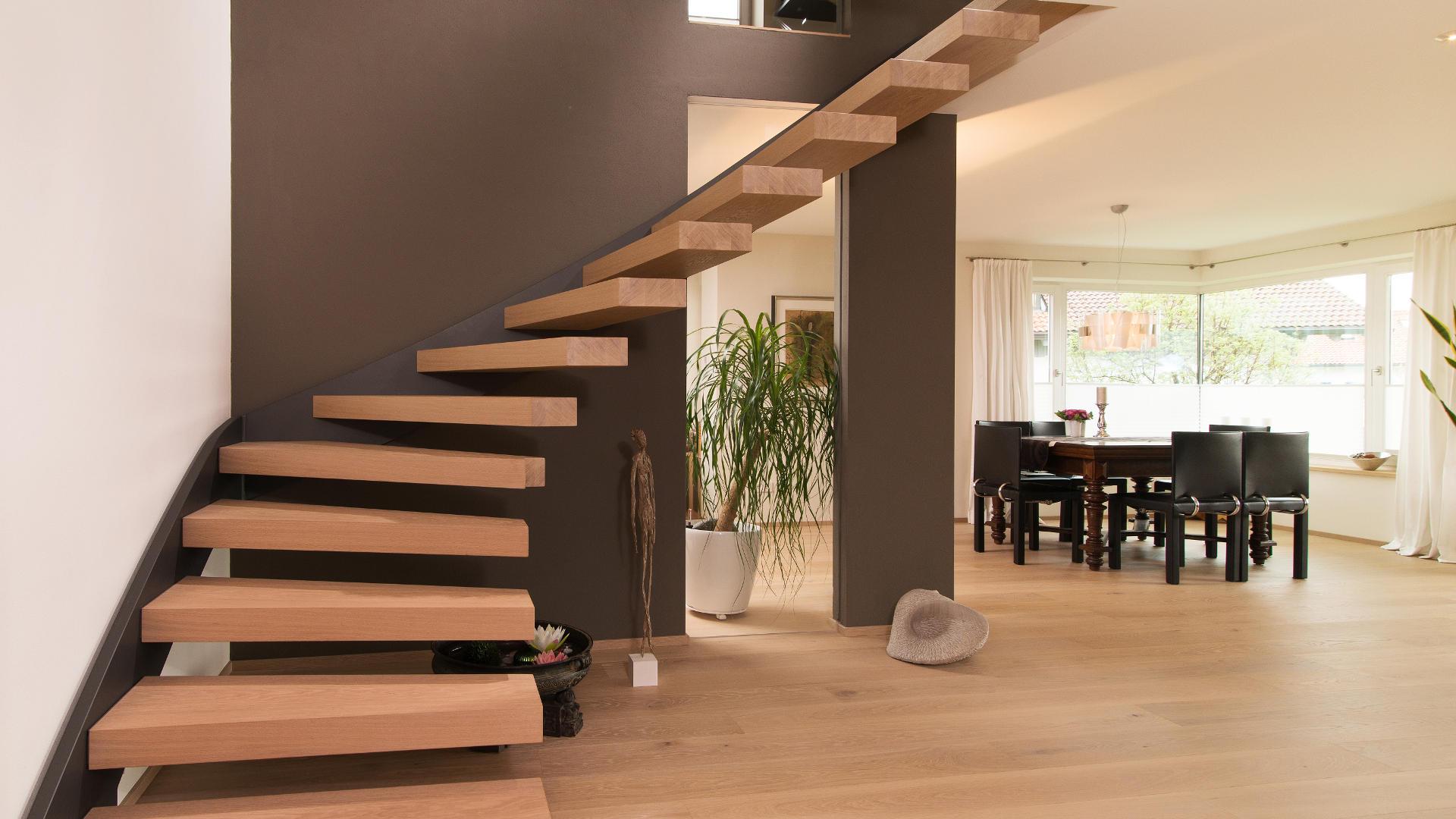 Raum- und Wohn-Design