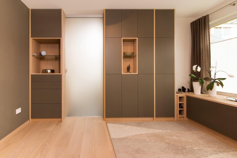 Innenarchitektur modern  Innenarchitektur - Modern italienischer Stil - Archiall2