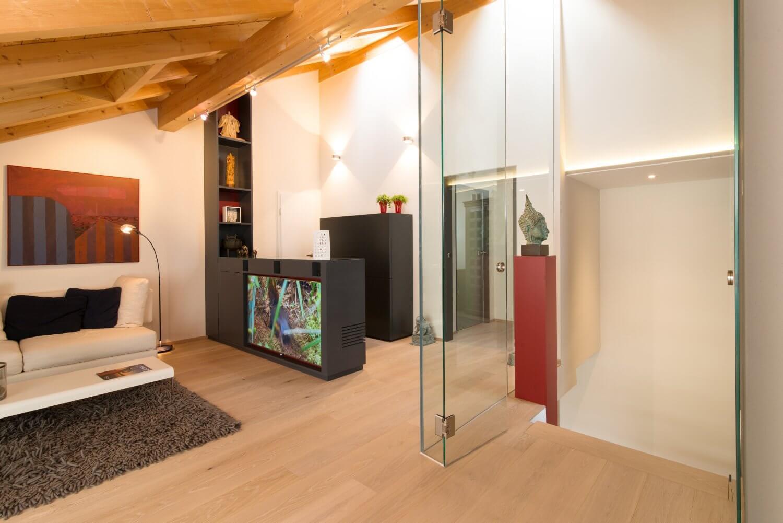 Innenarchitektur modern italienischer stil archiall2 for Italienischer stil wohnen