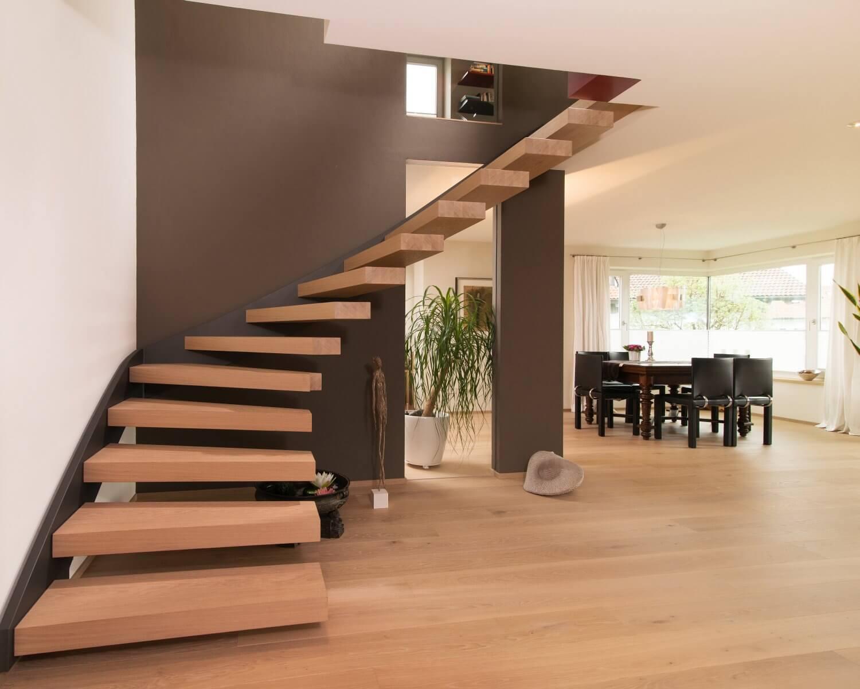 Innenarchitektur - Modern italienischer Stil - Archiall2